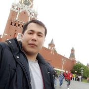 Даурен 27 лет (Телец) Туркестан
