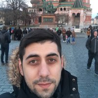 Артур, 32 года, Дева, Красногорск