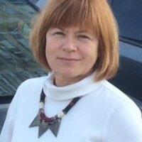 Ирина, 61 год, Дева, Чернигов
