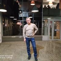 Дима, 42 года, Стрелец, Санкт-Петербург