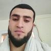 Салах, 22, г.Волгоград