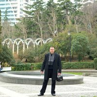 Михаил, 45 лет, Лев, Ялта