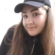 Марина Сагайдак 18 Кропивницкий