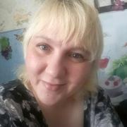 Начать знакомство с пользователем Ольга 39 лет (Водолей) в Палатке