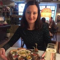 Алина, 34 года, Рак, Москва