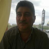 boss, 58 лет, Весы, Санкт-Петербург