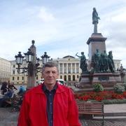 Олег 60 Петродворец