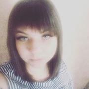 Анастасия 25 лет (Скорпион) Благодарный
