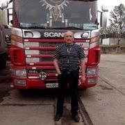 Sergei 53 года (Рыбы) Обнинск