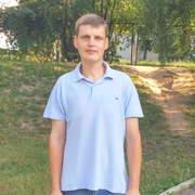 Кирилл 37 Дзержинск