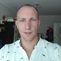 Женёк, 28 лет, Рак, Кронштадт