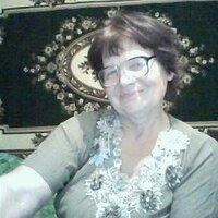 валентина, 68 лет, Водолей, Заводоуковск