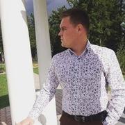 Сергей 26 Березово