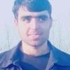 Farid, 26, San Francisco