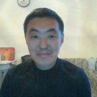 юрий, 50 лет, Скорпион, Улан-Удэ