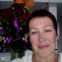 Ольга, 51 год, Козерог, Лос-Анджелес