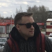 Никита 25 Новомосковск