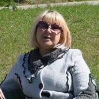 АЛЬБИНА, 57 лет, Скорпион, Сергиев Посад