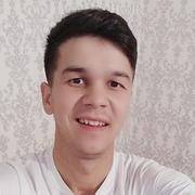 Sirojbek Uktamov 30 Алматы́