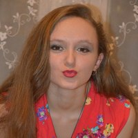 Наталия, 21 год, Козерог, Киев
