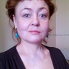 Инна Мамонтова -Черно, 76, г.Москва