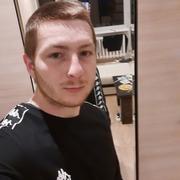 Стас 25 Москва