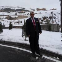Arsen, 44 года, Дева, Ереван