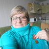 Валентина Угрюмова, 57, г.Ровно