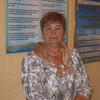 ЛЮДМИЛА, 63, г.Карпинск