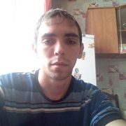 Андрей 27 лет (Стрелец) Лебедянь