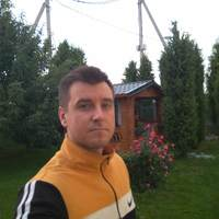 Стёпа, 33 года, Телец, Минск