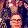 Александр, 18, г.Молодечно