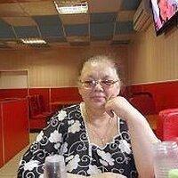 МИЛА, 61 год, Рыбы, Москва