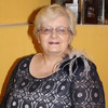 Валентина Калашникова, 63, г.Ноябрьск