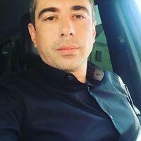 Рамиль, 37 лет, Лев, Москва