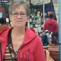 ВАЛЕНТИНА, 71 год, Дева, Ташкент