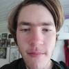 Tobias Larsson, 24, Abborkroken