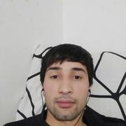 Ismael Boboev 26 Щецин
