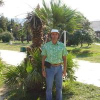 Гена, 55 лет, Весы, Мурманск