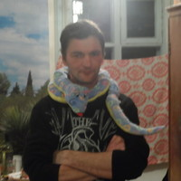 Александр, 42 года, Скорпион, Ростов-на-Дону