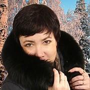 Елена 48 лет (Козерог) Шелехов