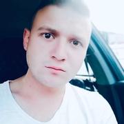 Иван 22 года (Рак) Тараз (Джамбул)