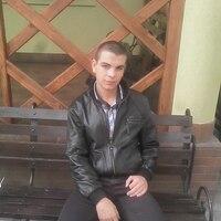 vitalik, 23 года, Лев, Ивано-Франковск