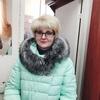 нина, 50, г.Тайга