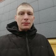Сергей 34 Первоуральск