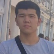 Shahzod Sultonmurodov 19 Москва
