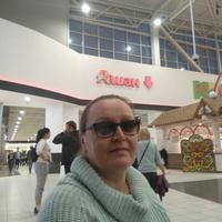 Анастасия, 46 лет, Овен, Новосибирск