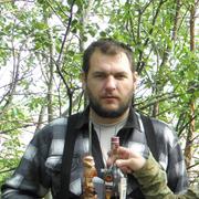 Антон 42 года (Телец) Снежногорск
