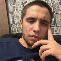 Вадим, 24 года, Рак, Екатеринбург