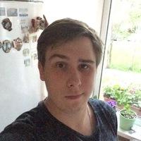 Даниил, 25 лет, Близнецы, Санкт-Петербург